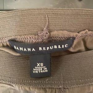Banana Republic Skirts - Banana Republic Olive Maxi Skirt. Sz XS